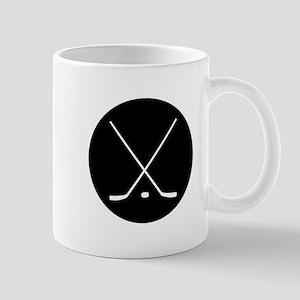 Hockey Sticks Mugs