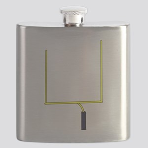 Field Goal Posts Flask