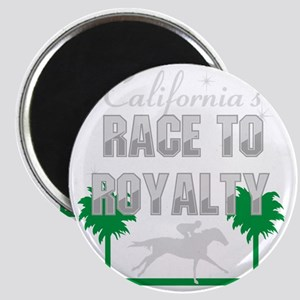 California Chrome's Race to Royalty Magnet