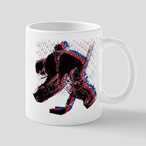 Hockey Goaler Mugs