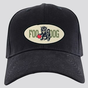 Foo Dog Black Cap