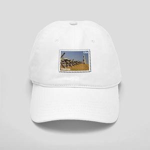 Bloody Lane - Antietam Baseball Cap