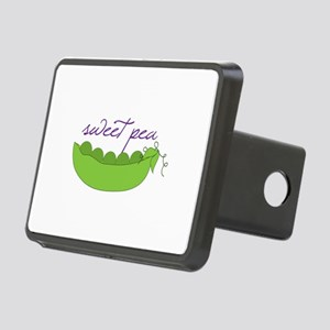Sweet Pea Hitch Cover