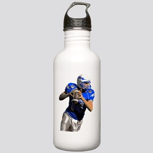 Football quarterback Stainless Water Bottle 1.0L