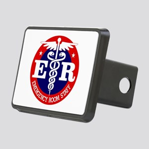 ER Staff Hitch Cover