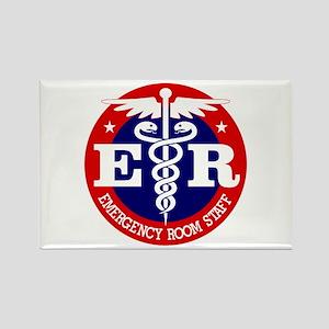 ER Staff Magnets