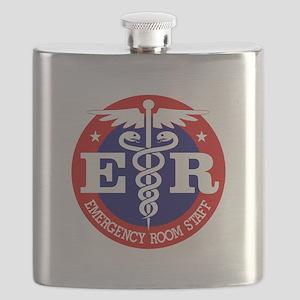 ER Staff Flask