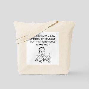 PSYCH3 Tote Bag