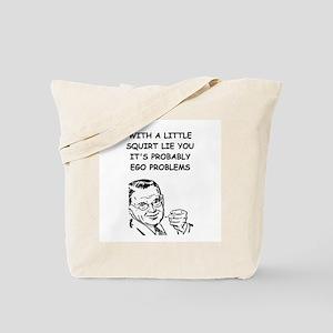PSYCH2 Tote Bag