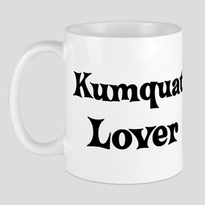 Kumquat lover Mug