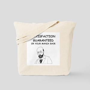 PSYCH1 Tote Bag