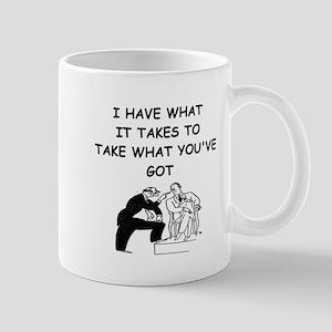LAWYER2 Mugs
