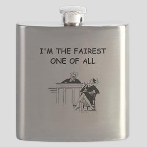 JUDGE6 Flask