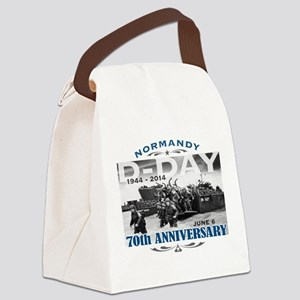 D-Day 70th Anniversary Battle of Normandy Canvas L