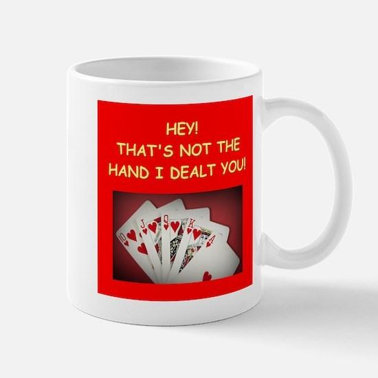 POKER2 Mugs