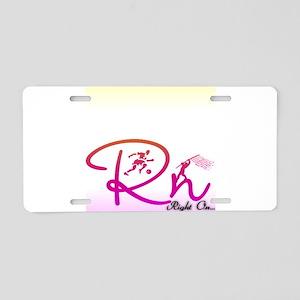 photo 3 (2) Aluminum License Plate