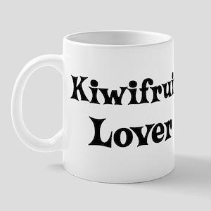Kiwifruit lover Mug