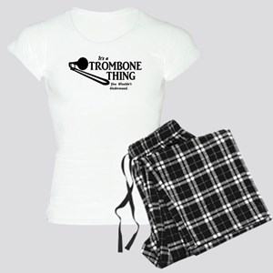 Trombone Thing Pajamas