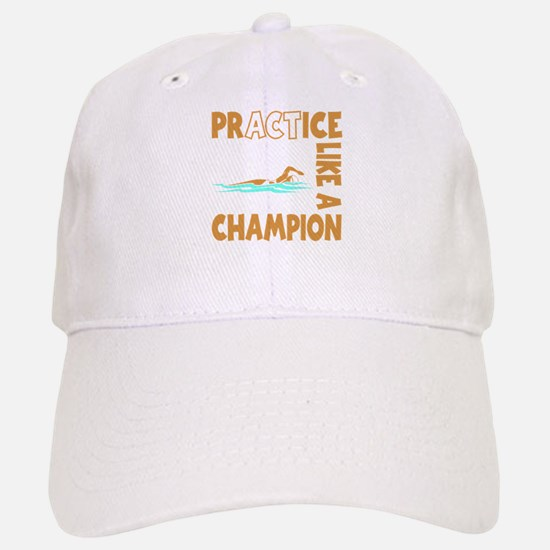 CHAMPION SWIM Baseball Baseball Cap