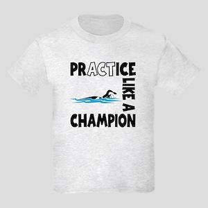 CHAMPION SWIM Kids Light T-Shirt
