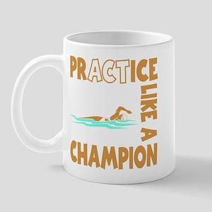 CHAMPION SWIM Mug