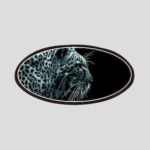 Snow Leopard Patches