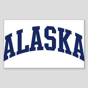 Alaska Sticker
