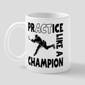HOCKEY CHAMPION Mug