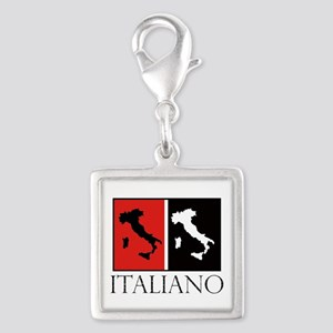 Italiano: Red Black Charms