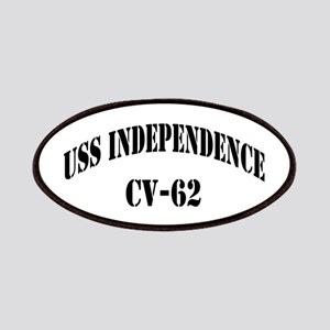 USS INDEPENDENCE Patch