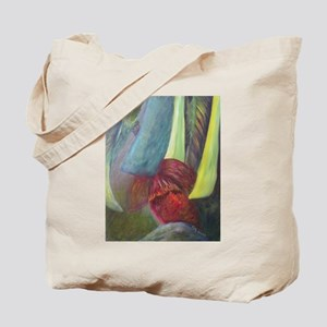 TROPICAL EXPERIENCE Tote Bag