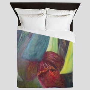 TROPICAL EXPERIENCE Queen Duvet