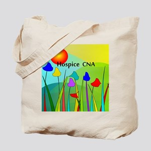 Hospice CNA Tote Bag