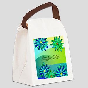 CNA G Canvas Lunch Bag