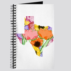 Floral Texas Journal