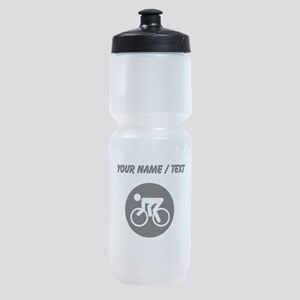 Custom Cycling Sports Bottle