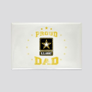 US Army proud Dad Magnets