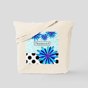 Pharmacist C Tote Bag