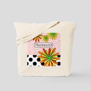 Pharmacist B Tote Bag