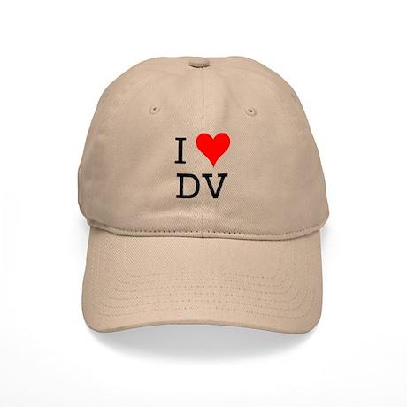 I Love DV Cap