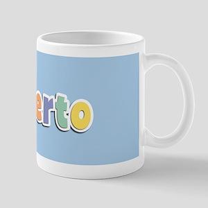 Roberto Spring14 Mug