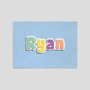 Ryan Spring14 5'x7'Area Rug