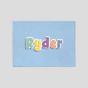 Ryder Spring14 5'x7'Area Rug
