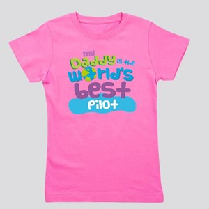Pilot Gifts for Kids T-Shirt