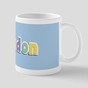 Brendon Spring14 Mug