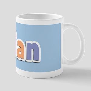 Brian Spring14 Mug