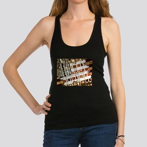 America Racerback Tank Top