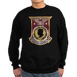 USS FORRESTAL Sweatshirt (dark)