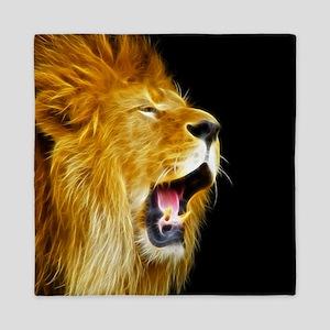 Lion King Queen Duvet