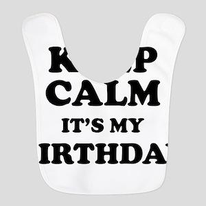 Its My Birthday Bib